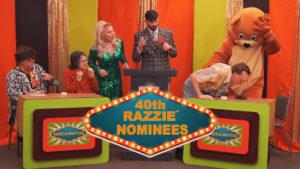 StroncAwards: i candidati ai Razzie Awards 2020!