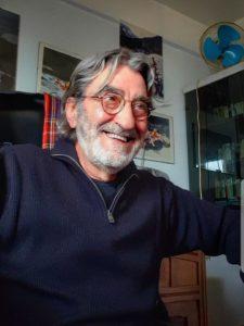 """Carcerati, lo scrittore Giuseppe Fabro: """"Senza dialogo non c'è cura"""""""