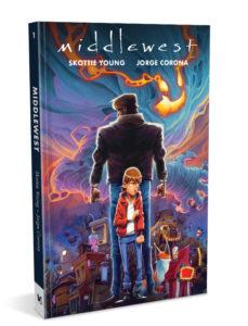 Middlewest – Il nuovo tornado di Young e Corona!