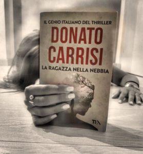 La ragazza nella nebbia, di Donato Carrisi – Il vero mostro di Avechot