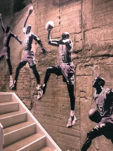 Michael Jordan oggi e ieri, raccontato da Walkman generation