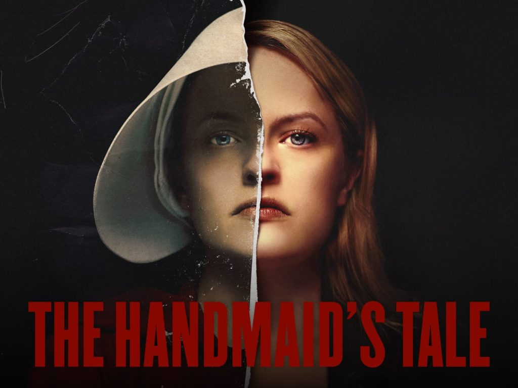 Il racconto dell'ancella – La resistenza in The handmaid's tale