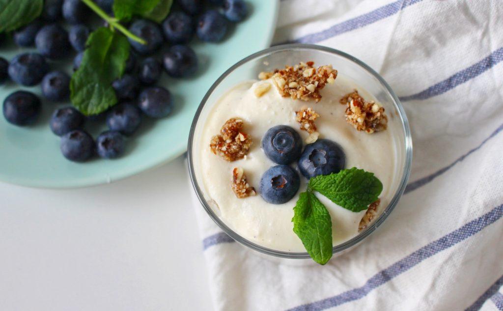 Ricette con yogurt da leccarsi i baffi!