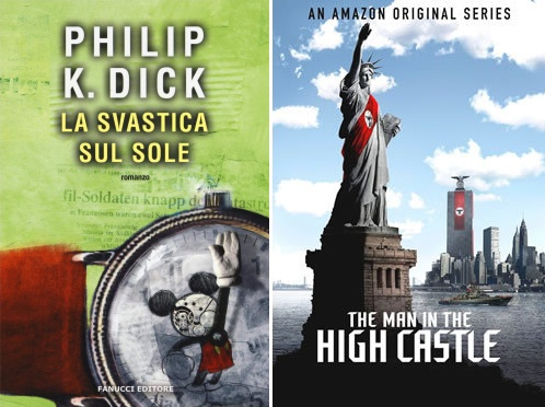 The man in the high castle: le differenze tra serie tv e libro