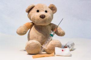 Vaccini – Bambini, microbi e iniezioni