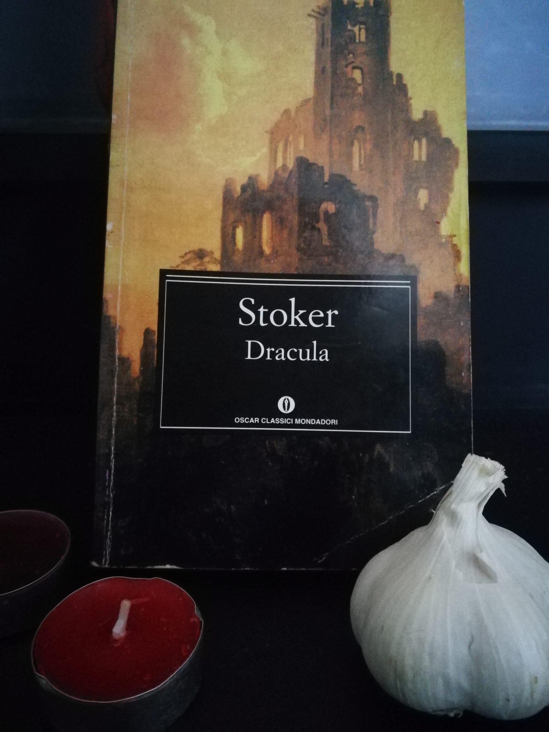 Dracula di Bram Stoker e la nascita di un genere letterario