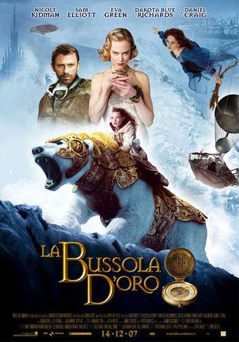 La bussola d'oro – Il romanzo e il film a confronto