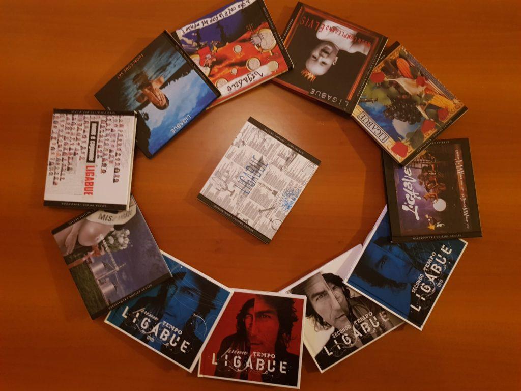 Da Balliamo sul mondo sono passati esattamente 30 anni. Ligabue ha prodotto molti dischi e in ognuno di questi troviamo la stessa grinta.