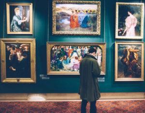 Musei gratis online – Come vivere l'arte anche in quarantena