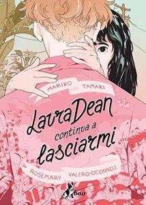 Laura Dean continua a lasciarmi – Un amore in rosa