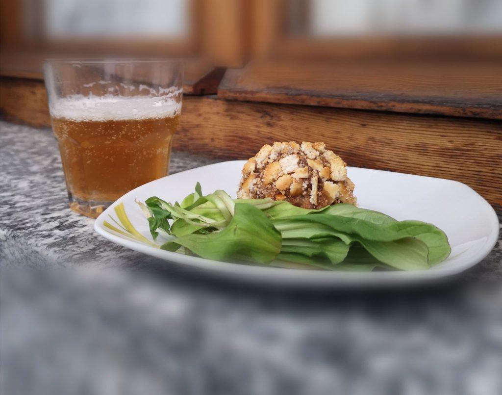 Non chiamatelo aperitivo – Che birra possiamo abbinare gli antipasti estivi?
