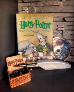 Top 5 scene dei libri di Harry Potter che avremmo voluto vedere nei film