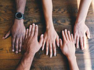 La pelle umana è un Pantone – Da cosa dipende il colore della pelle?