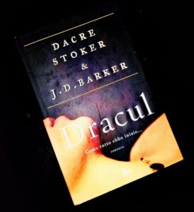 Dracul – Come tutto ebbe inizio…Bram Stoker prima del Vampiro