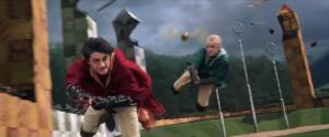 Quidditch – Lo sport dei maghi dal Queerditch alla versione babbana