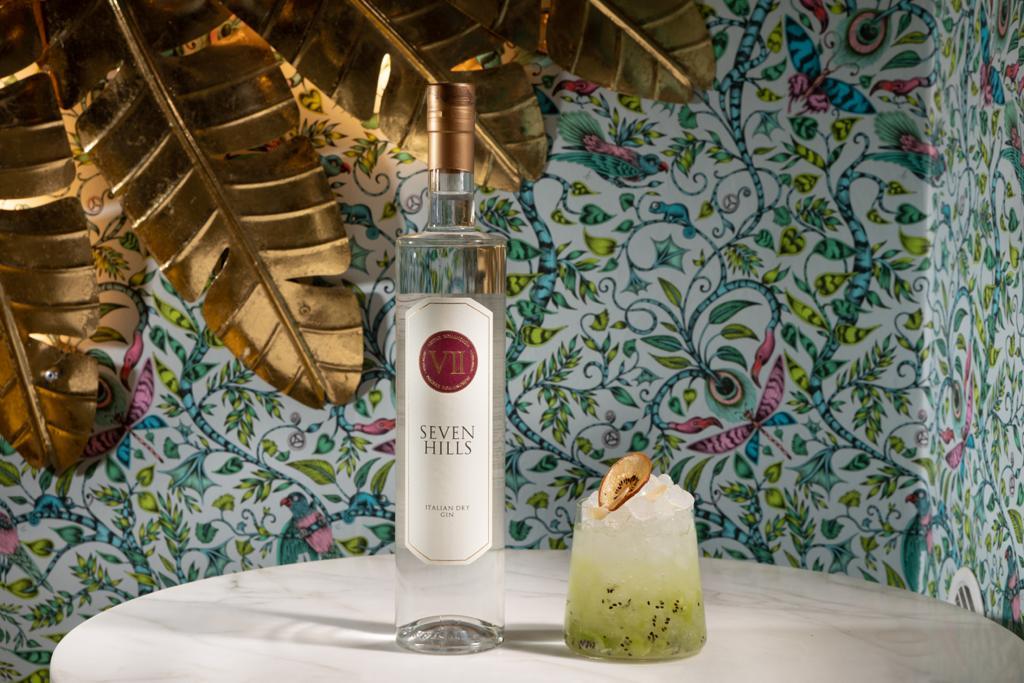 Un cocktail estivo per sentirsi di nuovo in vacanza – Latin Horeada