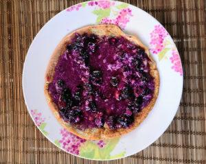 Anche i frutti di bosco sono un ingrediente fondamentale per rendere golosi i dolci!