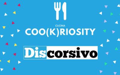 Coo(k)riosity – 3 video di curiosità sul cibo direttamente dalla nostra cucina