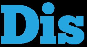 Discorsivo logo Dis azzurro