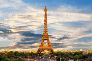 Expat - Francia: Parigi - la Tour Eiffel