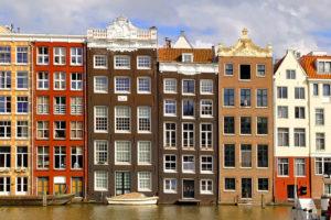 expat - Paesi Bassi