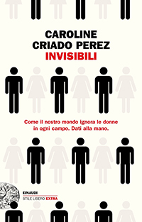 Invisible women Caroline Criado-Perez