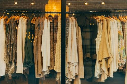 Alla scoperta della moda sostenbile