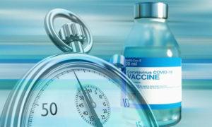 passaporto vaccinale - vaccino