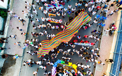 Alle origini del Pride – I moti di Stonewall e la Ball culture