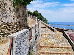 Cariati - centro storico