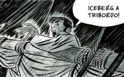 La Belgica, La melodia dei ghiacci – Tra storia e leggenda, la seconda parte dell'avventura antartica di Toni Bruno