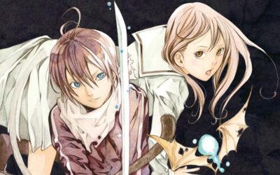 Noragami – Arriva la ristampa del manga urban fantasy firmato dal duo Adachitoka