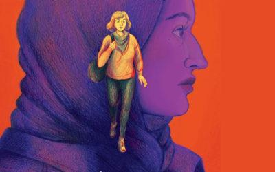 A casa, di Sandrine Martin – Storia di migrazione disperata e maternità