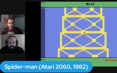 Videogame tratti dai fumetti – Gli anni 80, parte prima
