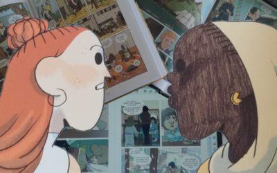 Due monete, Il giovane Darwin e non solo – L'incontro con l'Altro attraverso quattro fumetti da non perdere