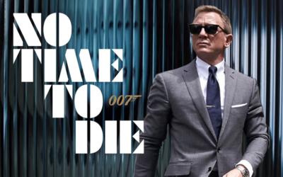 007, No time to die – E se James Bond fosse diventato anacronistico?
