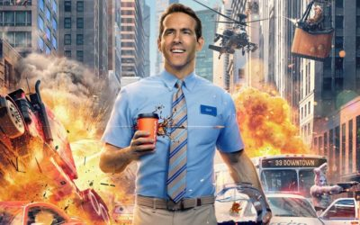 Free guy – I tre livelli di Ryan Reynolds