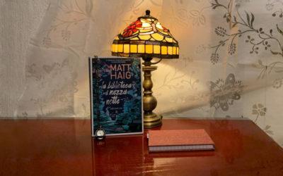 La biblioteca di mezzanotte, di Matt Haig – Quando vivere è la scelta più difficile