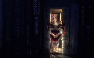 Top 5 (+1 special) dei migliori libri di Stephen King